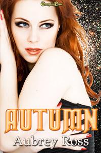 Codename Courtesan: Autumn by Aubrey  Ross