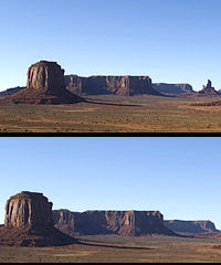 Monument Valley FX and DX images