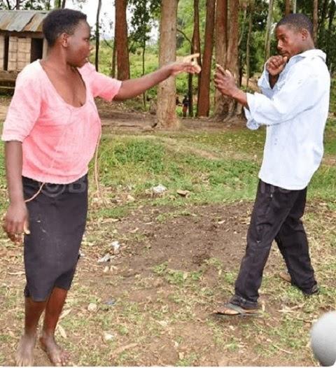 Drama As Broke Landlord Breaks Female Tenant's Hand Over N3,000 In Lagos