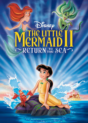 Little Mermaid II: Return to the Sea, The