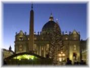 El Papa pide a jóvenes difundir mensaje de Jesús por Navidad