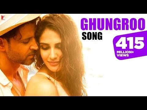 War Movie Ghungroo Video Song