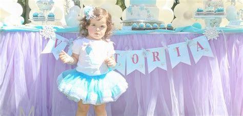Kara's Party Ideas Disney's Frozen Inspired Birthday Party