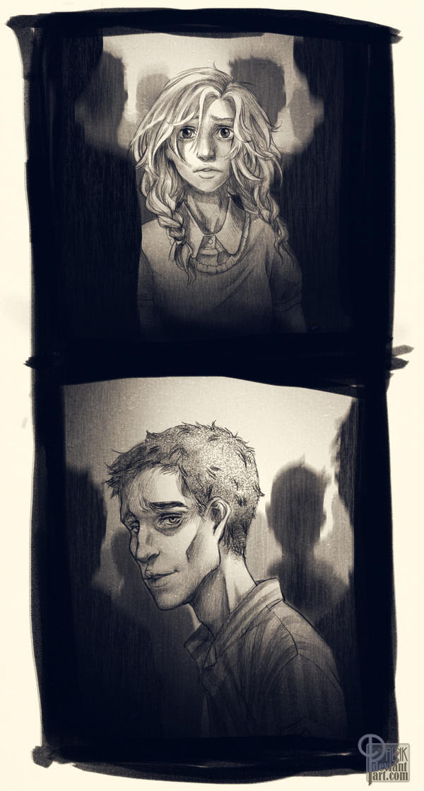 The Book Thief SPOILER by palnk
