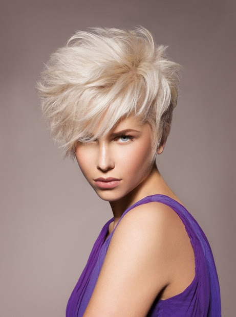 Hottest New Season Short Hairstyles.