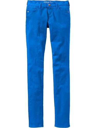 OldNavyRoyalBlueJeans