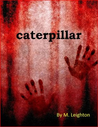Caterpillar (Nine Lives, Book 1)