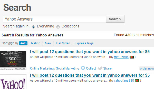 How To Leverage Quality Targeted Traffic With Yahoo Answers Inspirationfeed