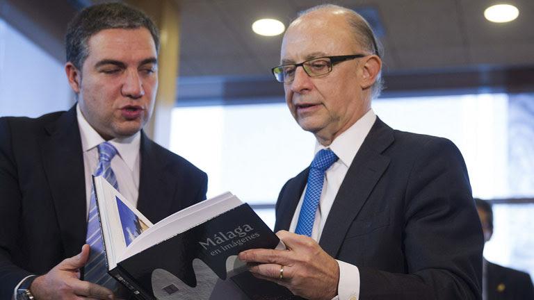 El Gobierno recauda 1.191 millones de euros por la amnistía fiscal, la mitad de lo previsto