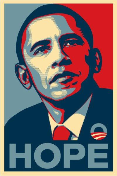 Barack by Shepard