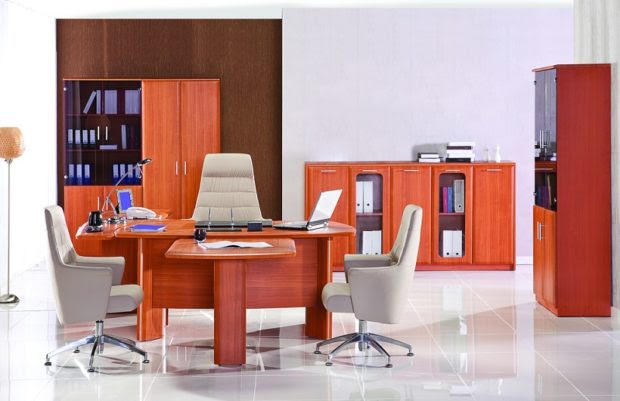 What are the Standout Ways of New Office Design Interior?