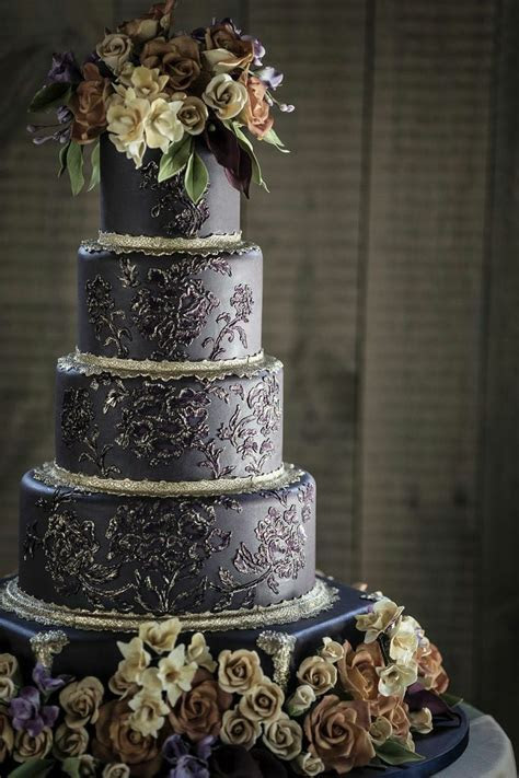 For the Love of Cake! by Garry & Ana Parzych: September 2013