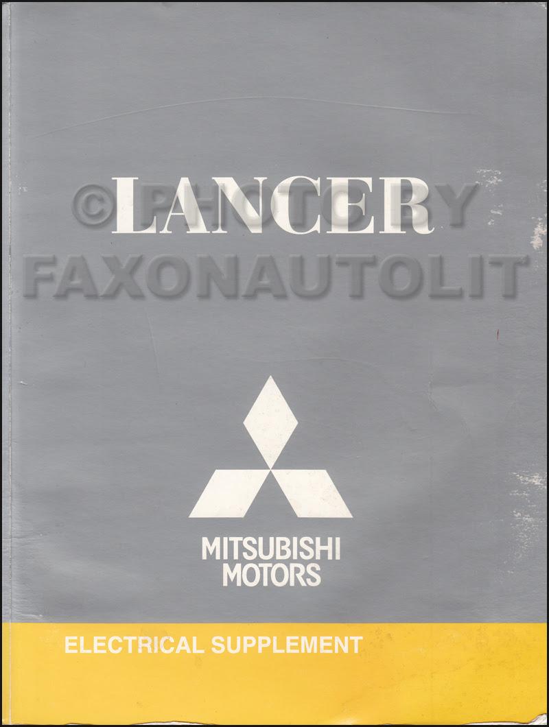 Bc9 2014 Mitsubishi Lancer Wiring Diagram Wiring Library