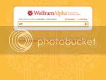 Wolfram|Alpha knowledge engine