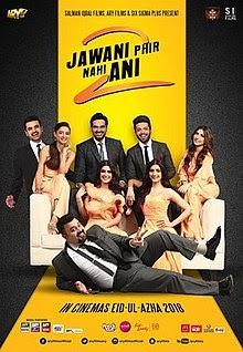 Jawani Phir Nahi Ani 2 Full Movie Watch Online   Pakistani Movie   Free Download