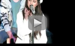 "Selena Gomez - ""Cry Me a River"""