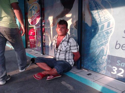 Clorisvaldo: preso em Manaus