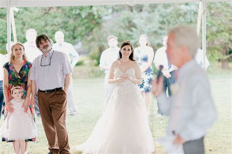 long island backyard wedding shelter island wedding venues