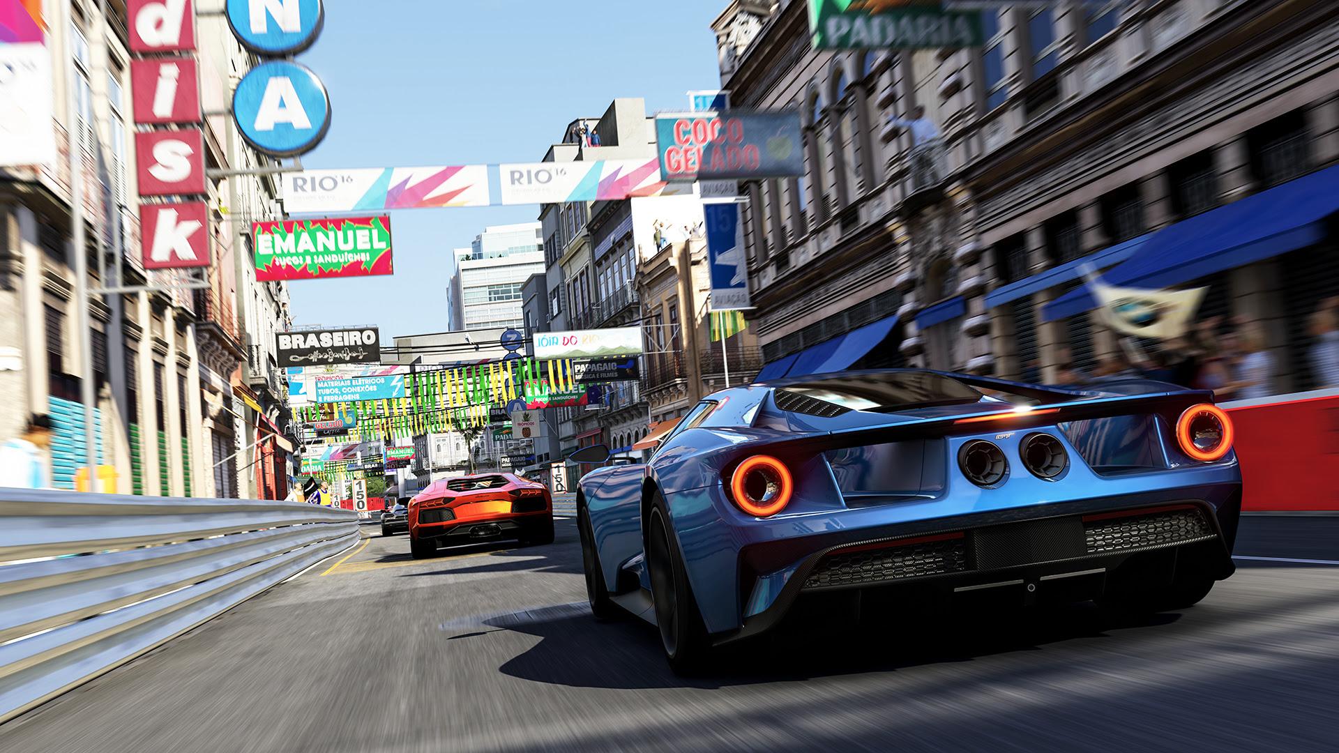 Forza Motorsport 6 - הגרלת רכבים למשחק מתנת קהילת אקס בוקס ישראל