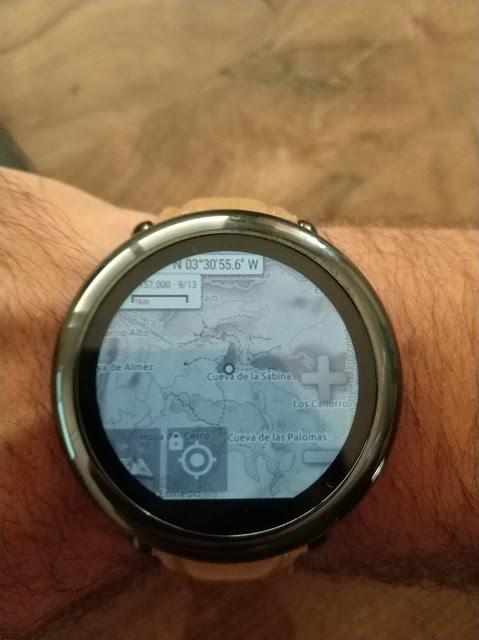 Amazfit Watch Install Apk Maps Offline Gps Mi
