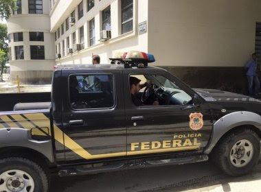 Operação da Polícia Federal cumpre mandados em inquérito que envolve Lula
