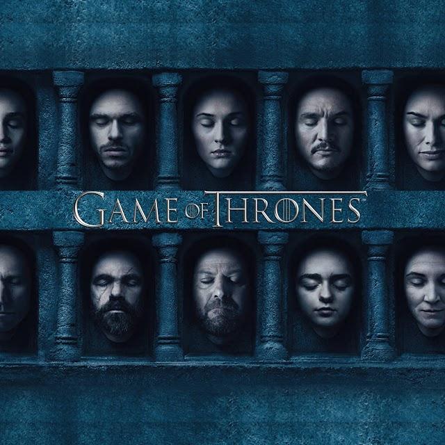 Winter has come to Westeros