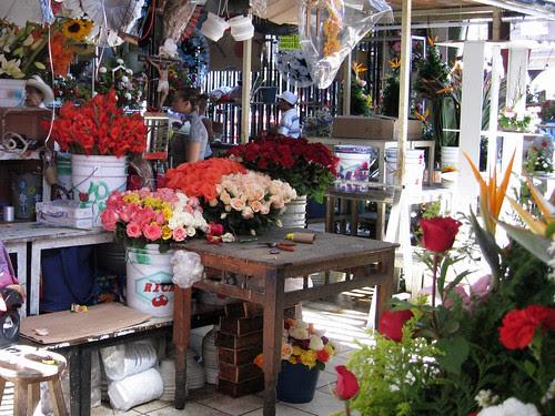 marché aux fleurs (1)