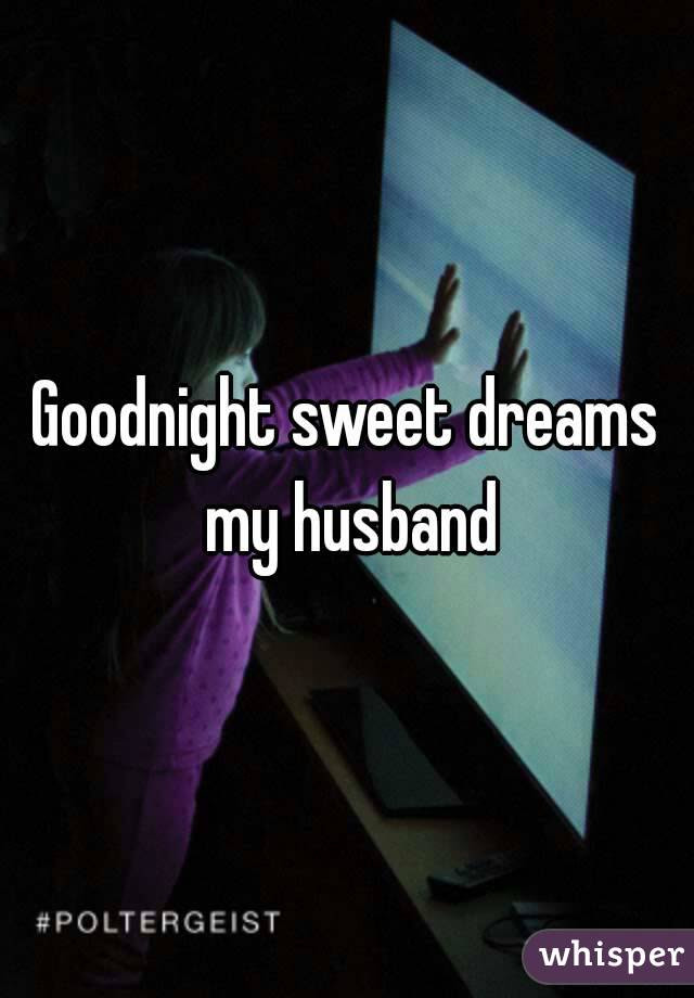 The Best And Most Comprehensive Good Night For Husband Images
