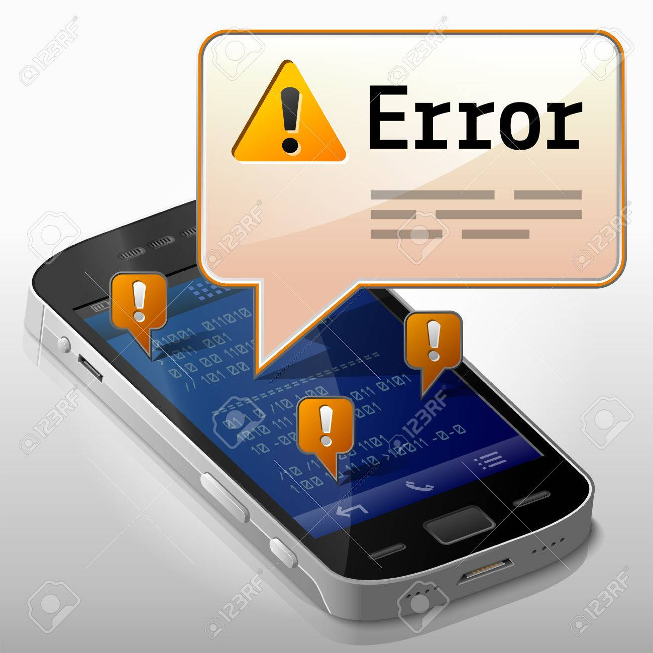 Hasil gambar untuk error phone