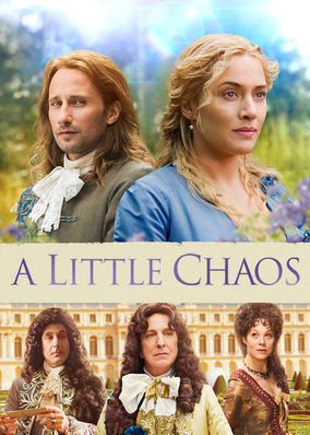 Little Chaos, A