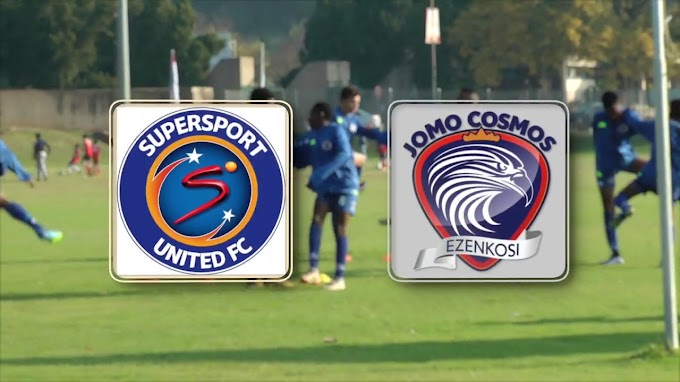 Supersport United : CT City star picks out SuperSport danger man for MTN8 final - 128,385 likes · 8,523 talking about this.