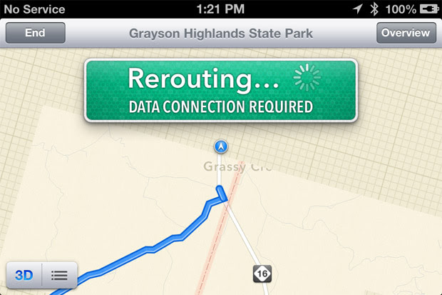 Apple's Eddy Cue reportedly fires Richard Williamson, who oversaw the team responsible for iOS 6 Maps