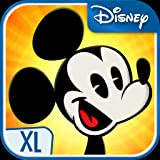 Where's My Mickey? XL