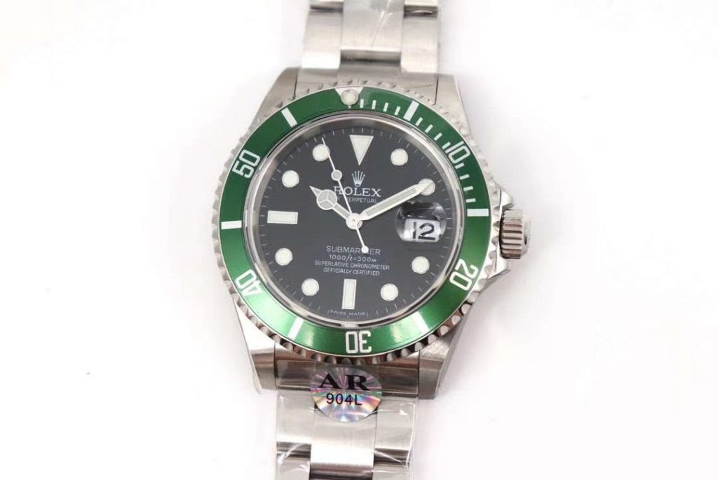 Replica Rolex Submariner 16610LV Vintage