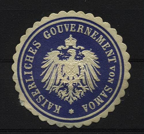 Samoa_Seals_Government_01