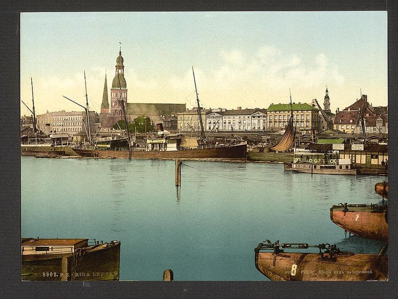 19thcentury001 160 Russian Cities In the XIX Century