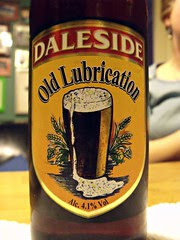 Daleside, Old Lubrication, England