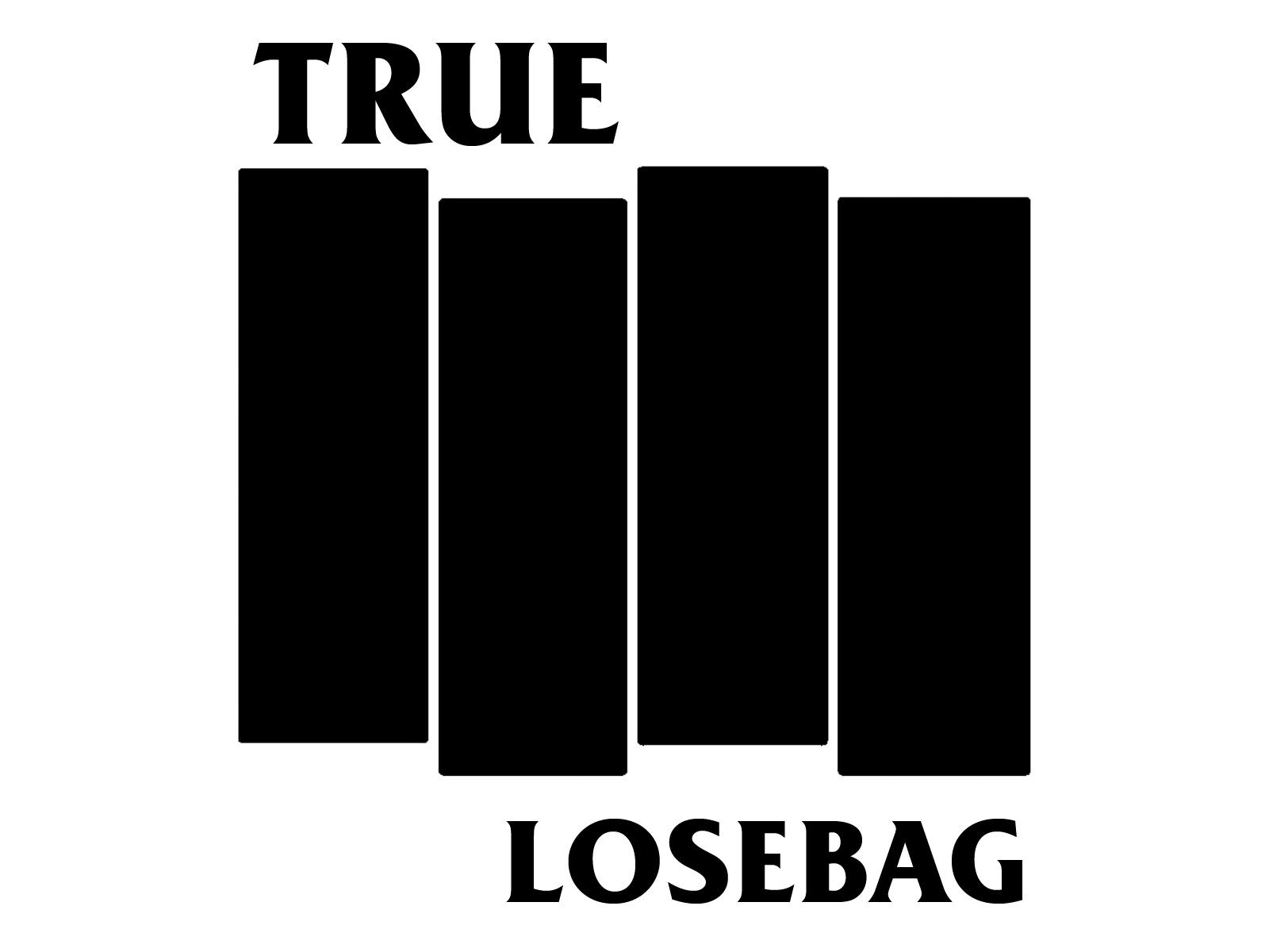 losebag - flag