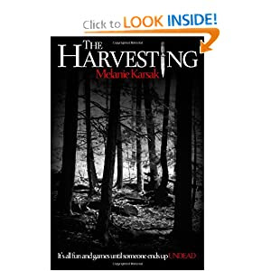 The Harvesting (Volume 1)