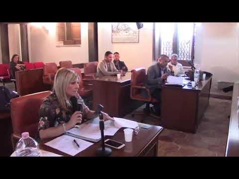 Siculiana, Video Consiglio Comunale del 23 maggio 2019