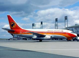 Fuel thirsty 737-200Advs
