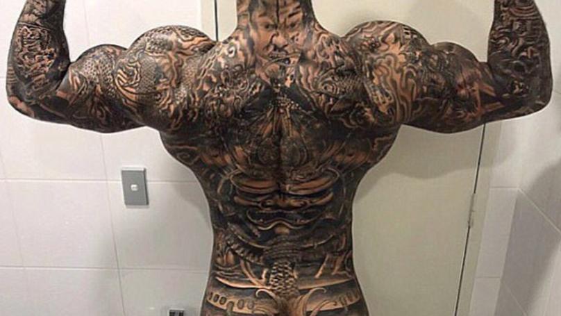 Fortnite Tattoo Sleeve Fortnite Cheat Season 5