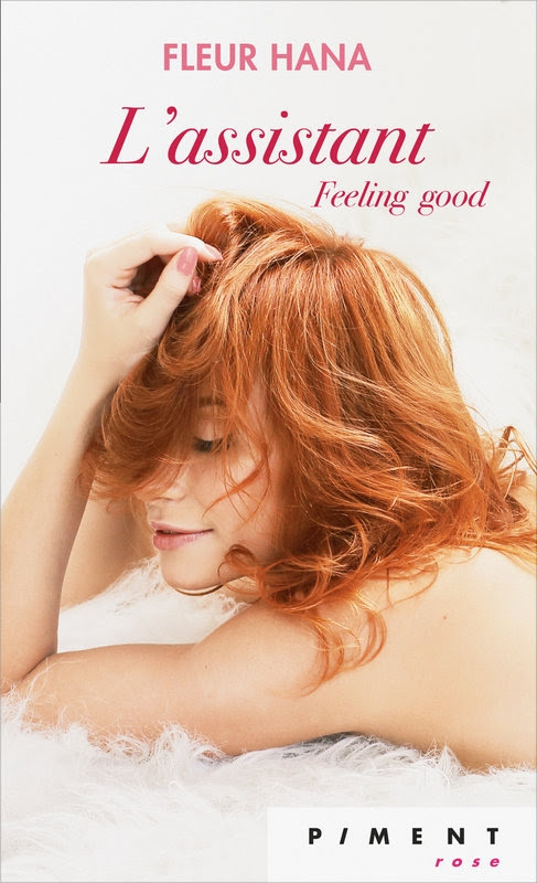 Couverture Feeling Good, intégrale / L'assistant