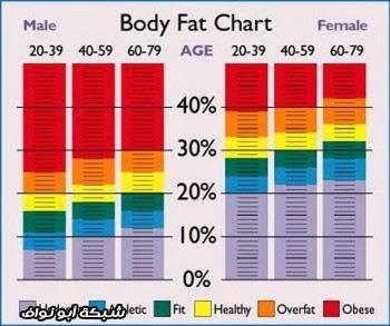 صور : حقائقُ عن الدهون.. يجهلها الكثيرون !