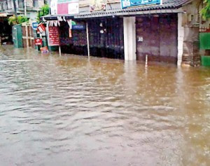 Image result for floods in galle