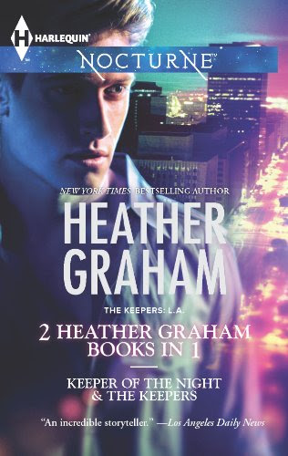 Keeper of the Night & the Keepers (The Keepers: L.A.) by Heather Graham
