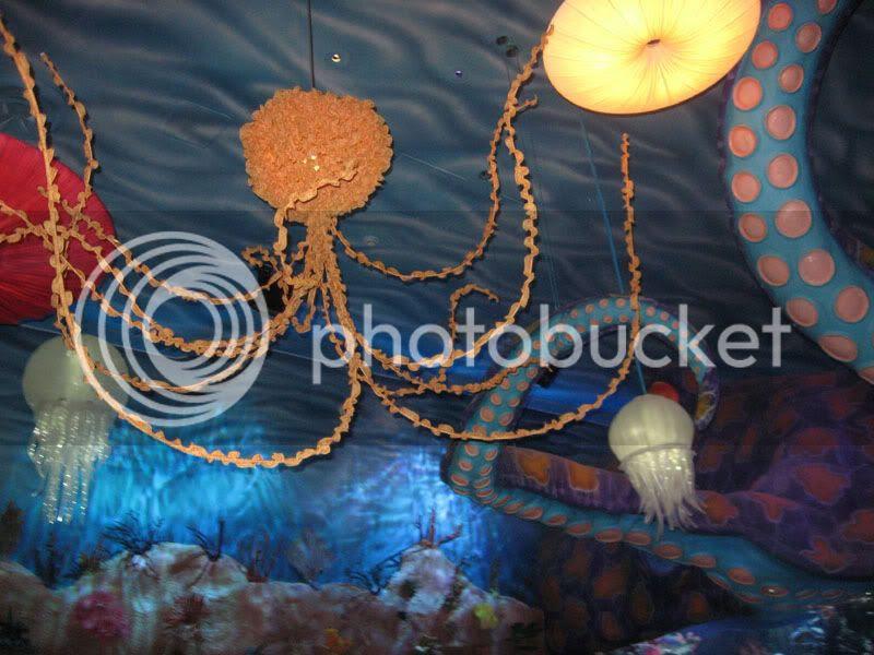 T-Rex Jellyfish