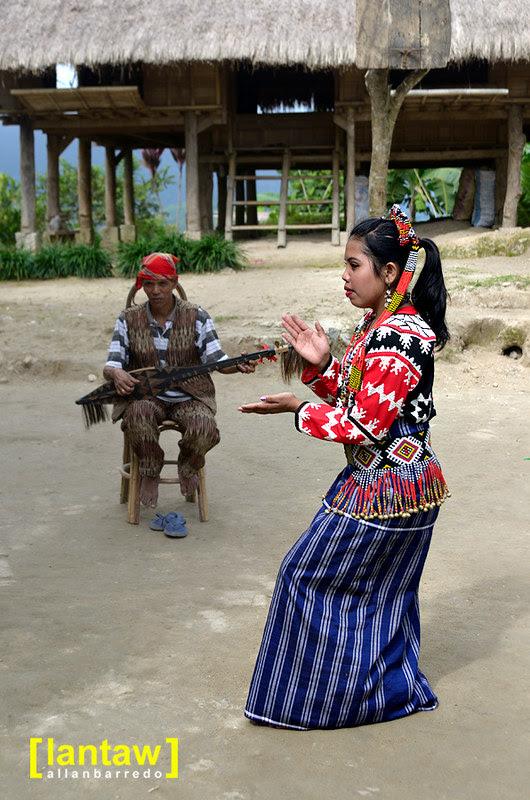 T'boli/Ubo Tribal Dance