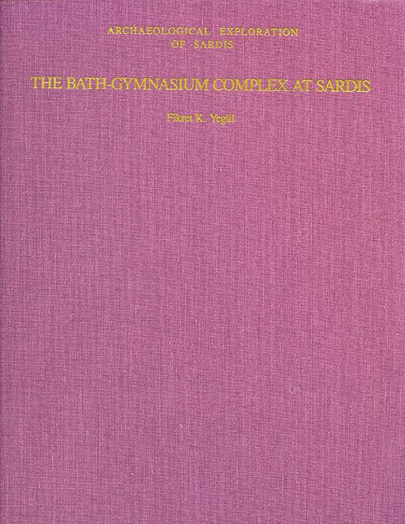The Bath-Gymnasium Complex at Sardis