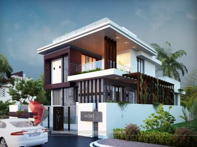 Bunglow Design 3d Architectural Rendering Services 3d Architectural Visualization 3d Power